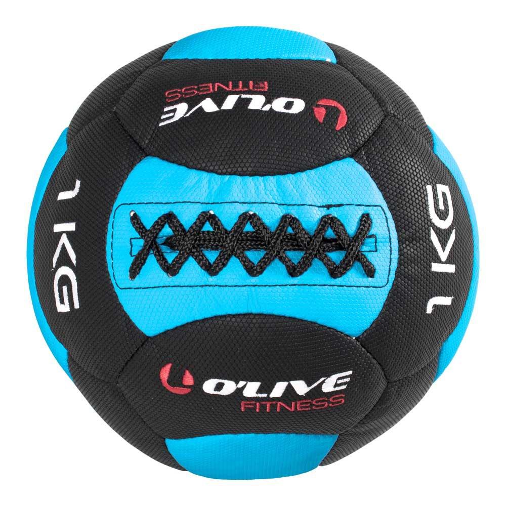 Olive Mini Functional Ball 1 Kg 1 Kg Sky Blue