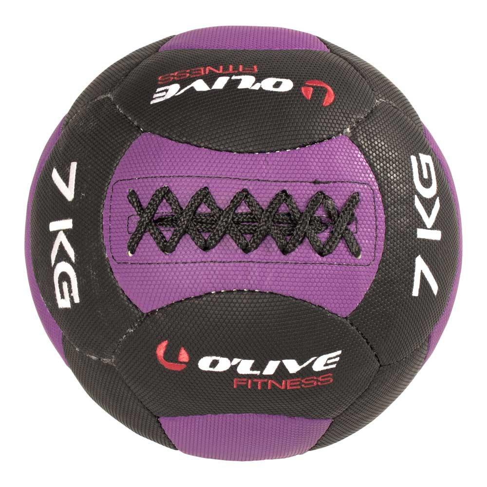 Olive Mini Functional Ball 7 Kg 7 Kg Purple