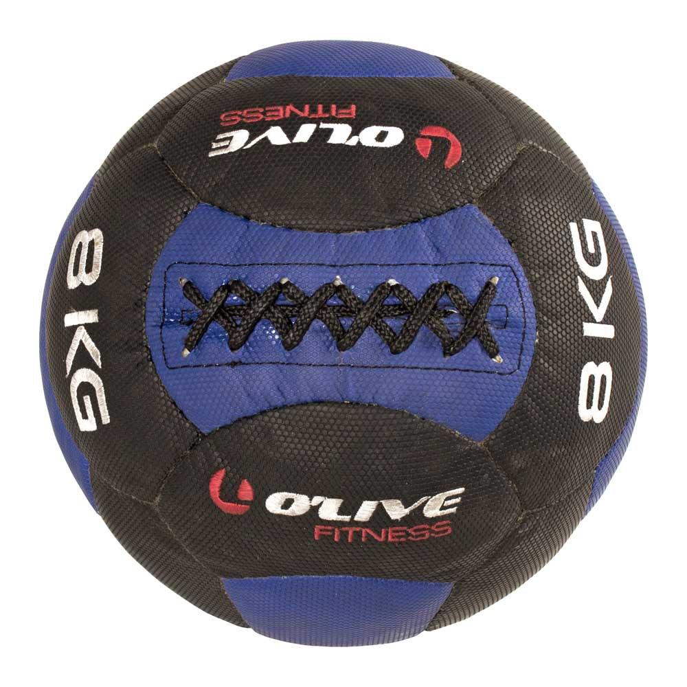Olive Mini Functional Ball 8 Kg 8 Kg Blue