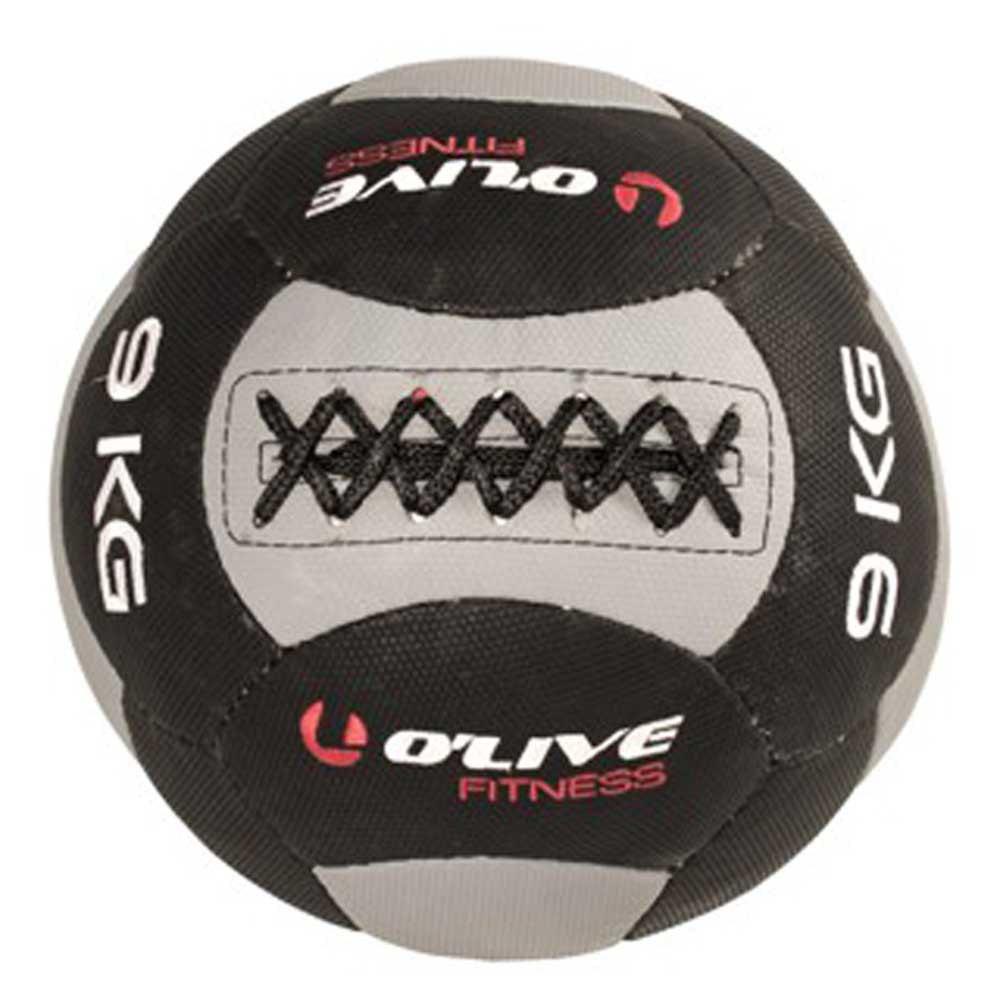 Olive Mini Functional Ball 9 Kg 9 Kg Grey
