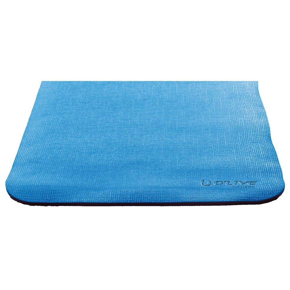 Olive Freeflex 140x60x1cm Blue