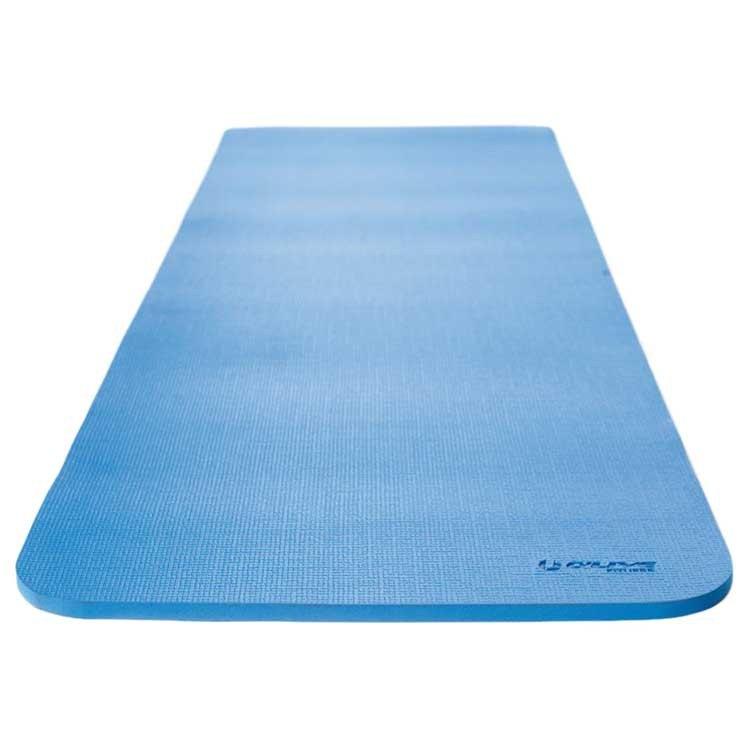 Olive Fitness 180x60x1.5cm Blue