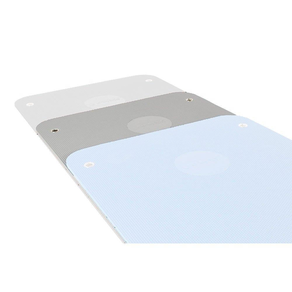 Olive Eva 140x60x0.7cm Grey