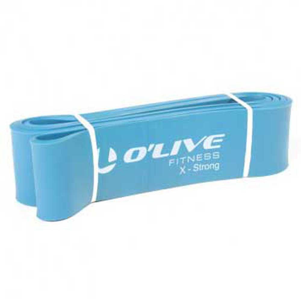 Olive Superband 1 M X Heavy Blue