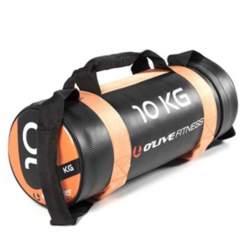 Olive Functional Bag 10 Kg 10 Kg Orange