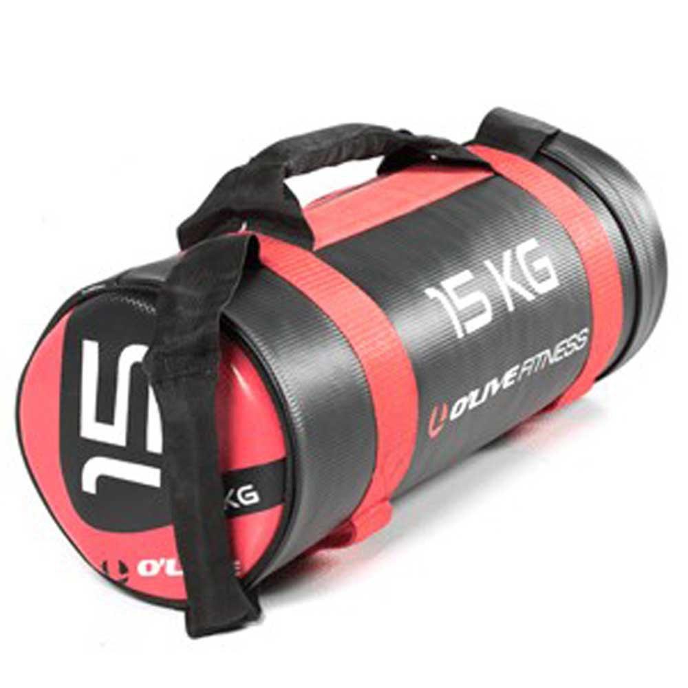 Olive Functional Bag 15 Kg 15 kg Red