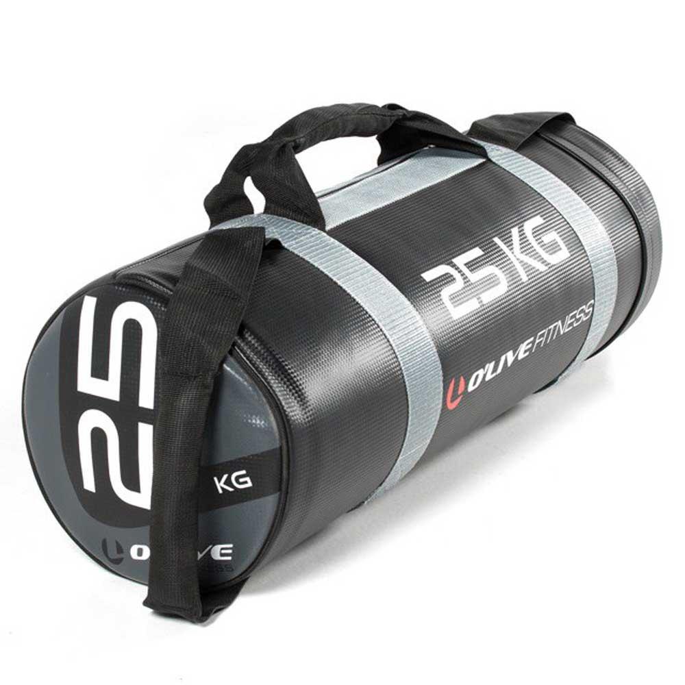 Olive Functional Bag 25 Kg 25 kg Grey
