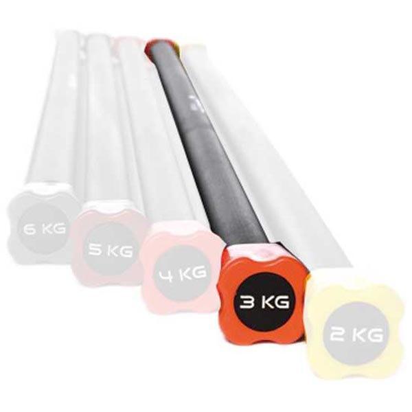 Olive Body Bar 3 Kg 3 kg Orange