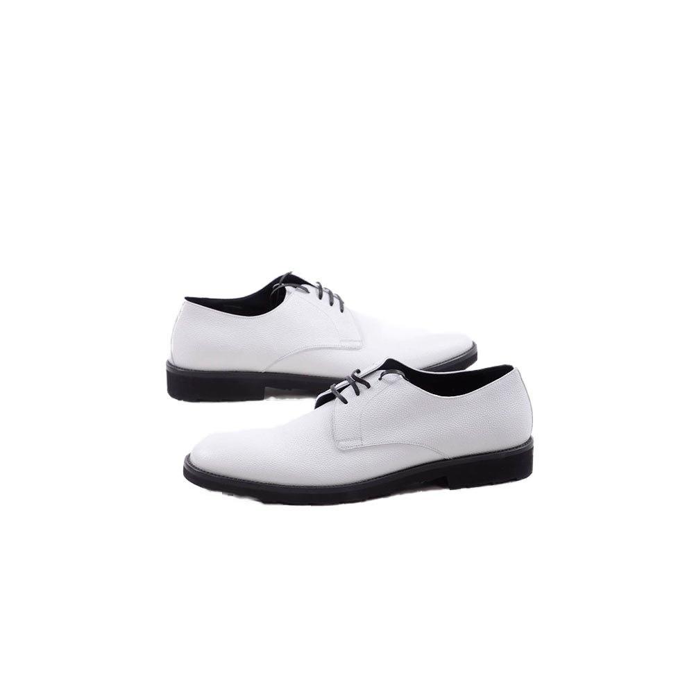 Dolce & Gabbana 720876/ Lace-up Shoes EU 44 White