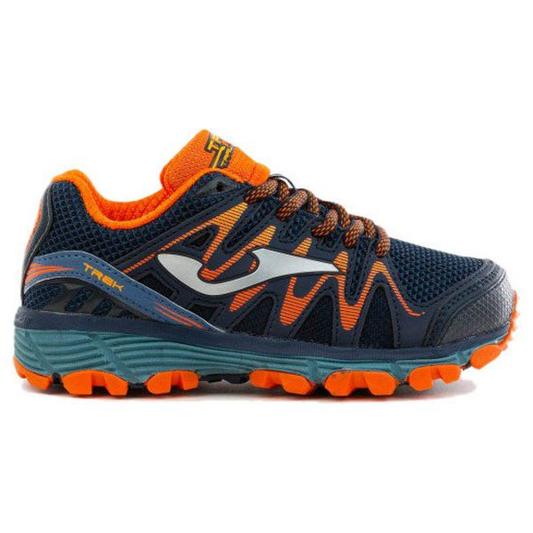 Joma J.trek 2043 EU 30 Navy / Orange