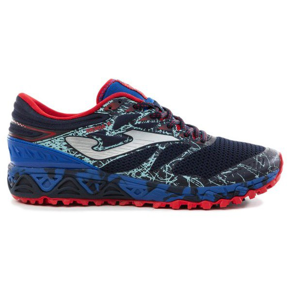 Joma Tk.sierra 2003 EU 40 Navy / Red