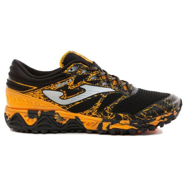 Joma Tk.sierra 2031 EU 42 Black / Yellow