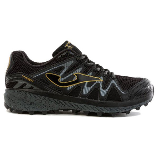 Joma Tk.trek 2001 EU 40 Black / Gold