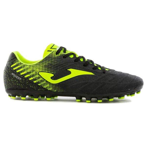 Joma Chaussures Football Xpander 2031 EU 42 Black / Lemon