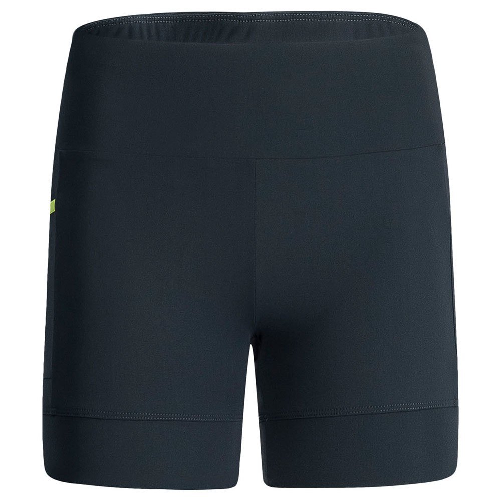 Montura Short Sporty XS Lead / Lime Green