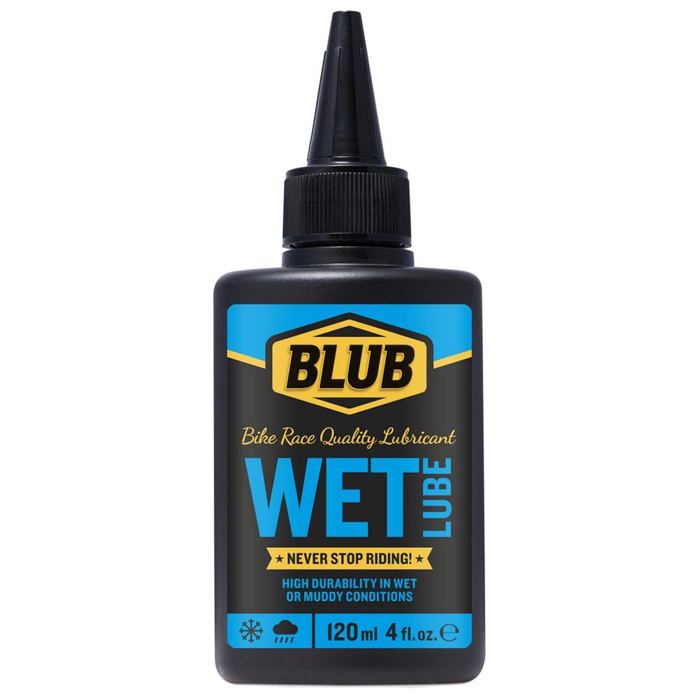 Blub Wet Lube 120ml One Size Multicolor
