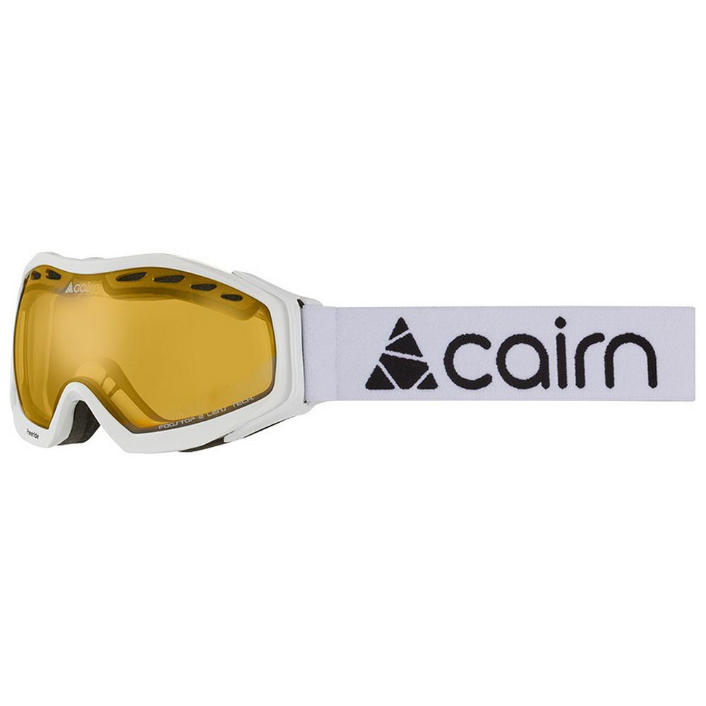 Cairn Speed Spx2 Silver/CAT2 Shiny White