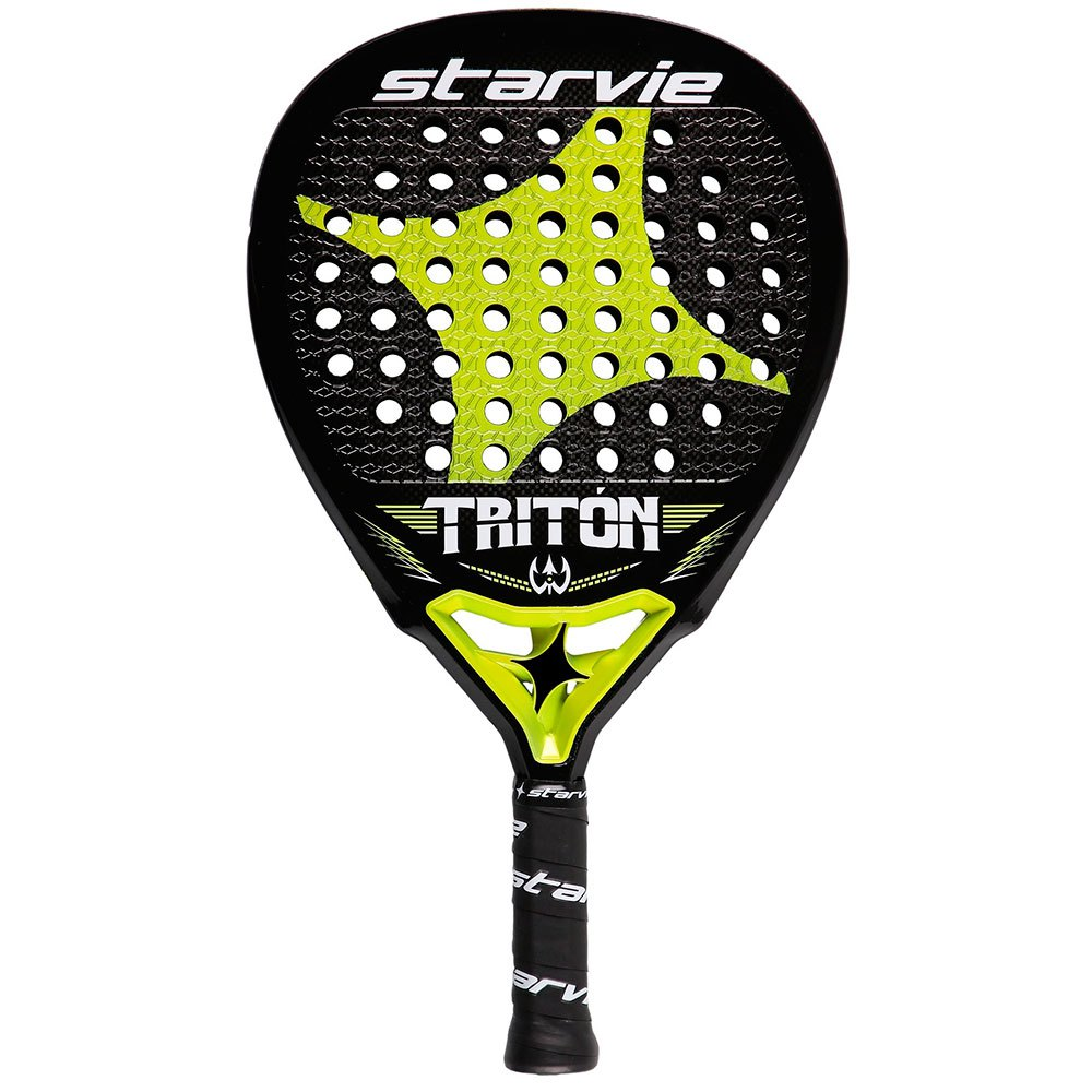 Star Vie Triton Soft One Size Black / Lime / White