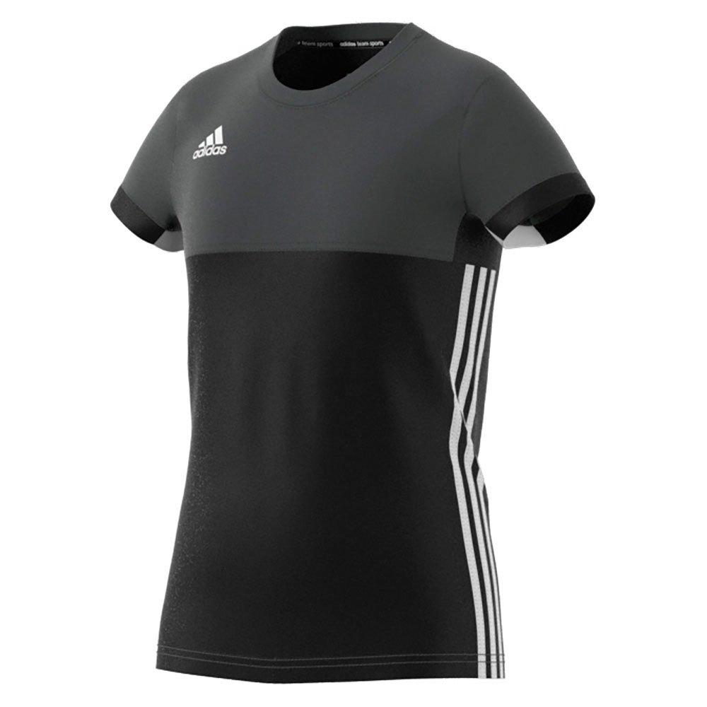 Adidas T16 Cc 128 cm Black / DG Solid Grey