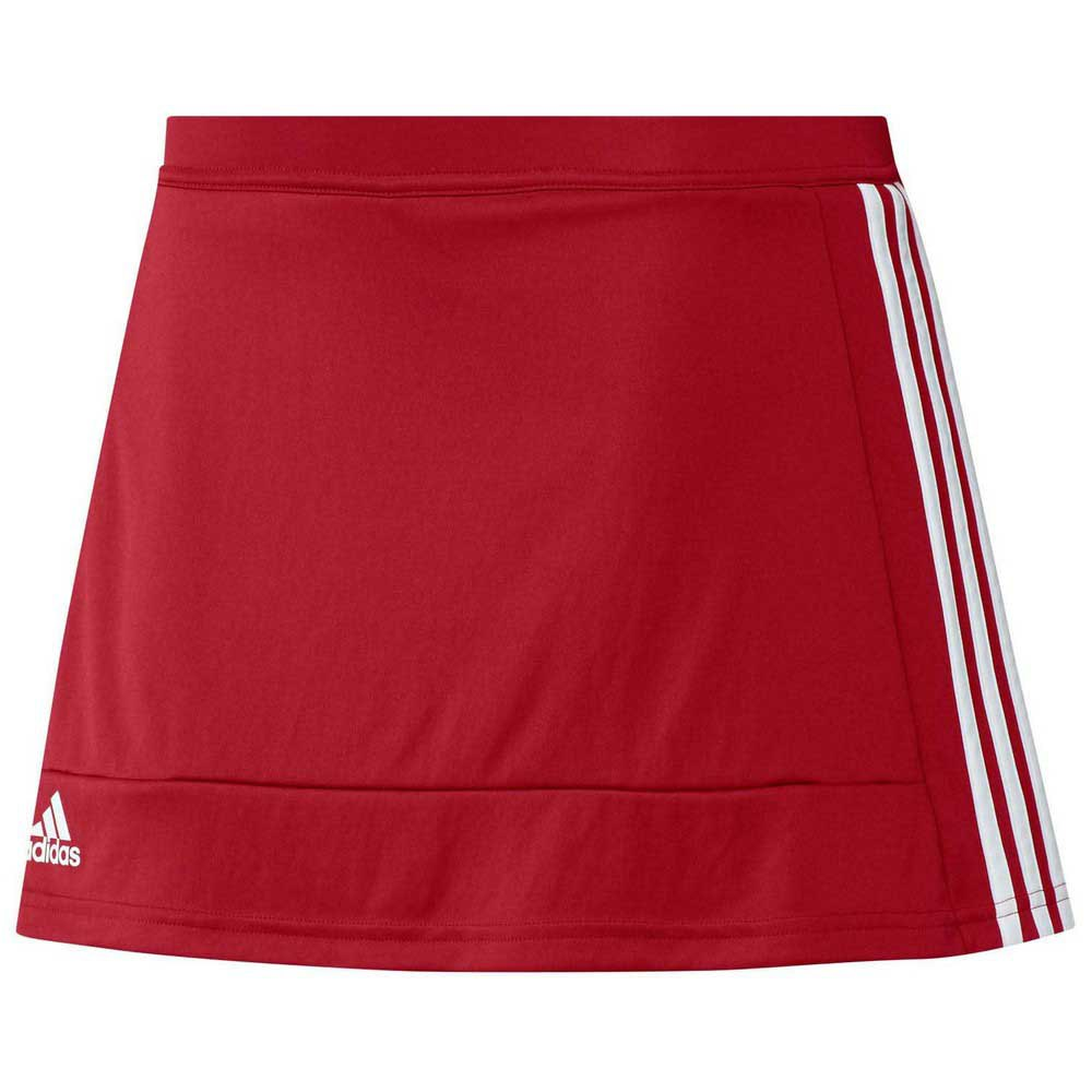 Adidas T16 XL Power Red / White