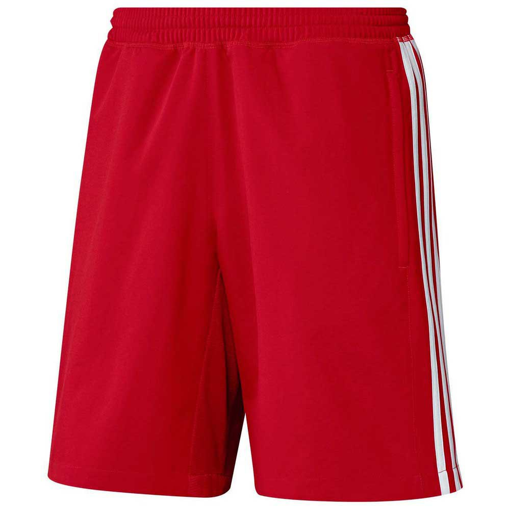 Adidas T16 Climacool XXL Power Red / White