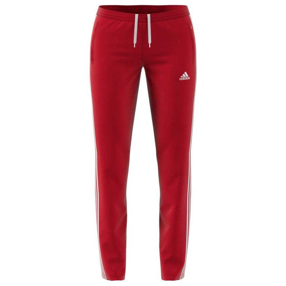 Adidas T16 Sweat XXS Power Red / White