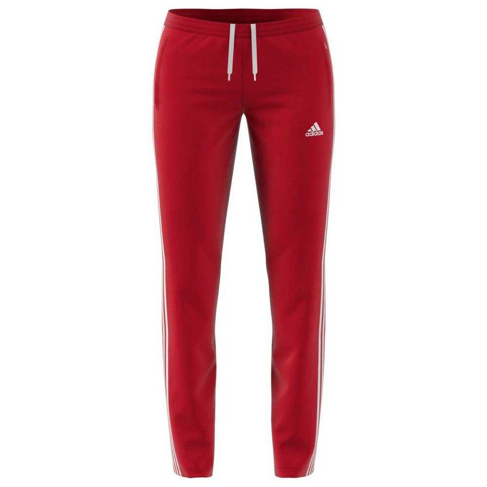 Adidas T16 Sweat XXS Power Red / White