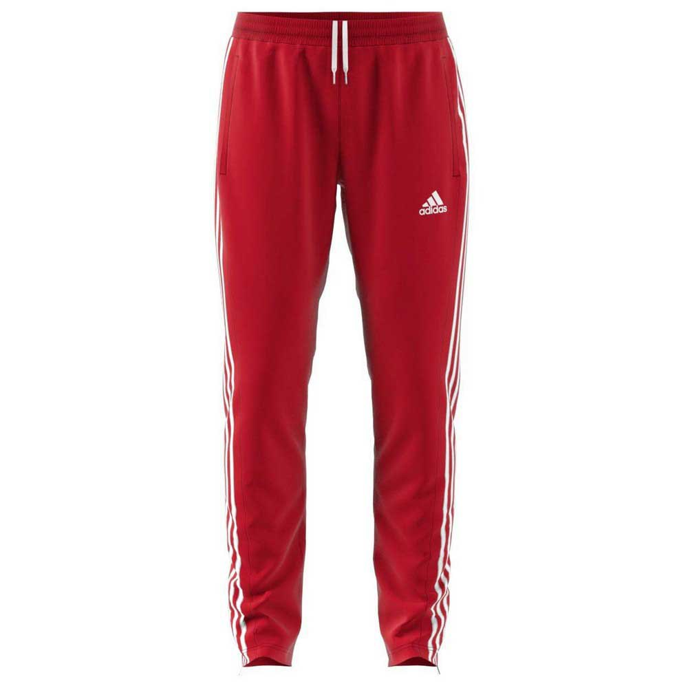 Adidas T16 XXL Power Red / White