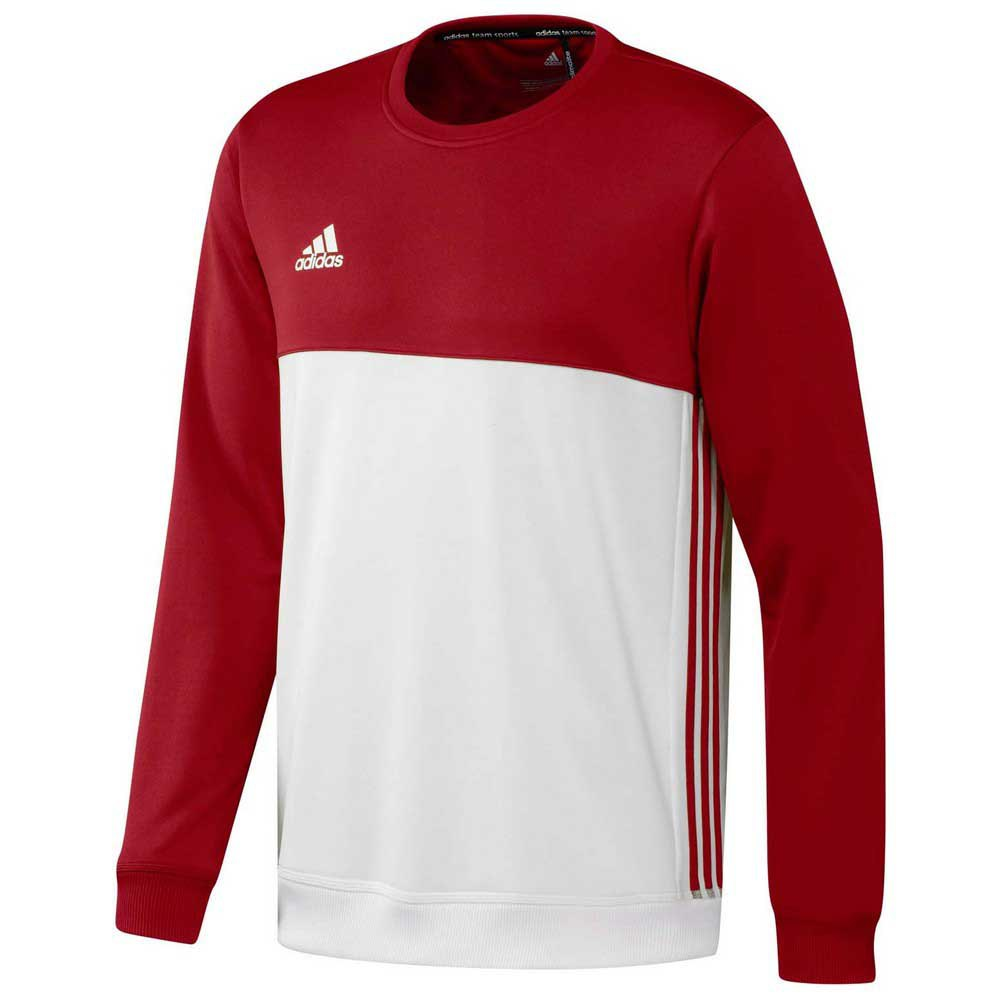 Adidas T16 Crew XXL Power Red / White