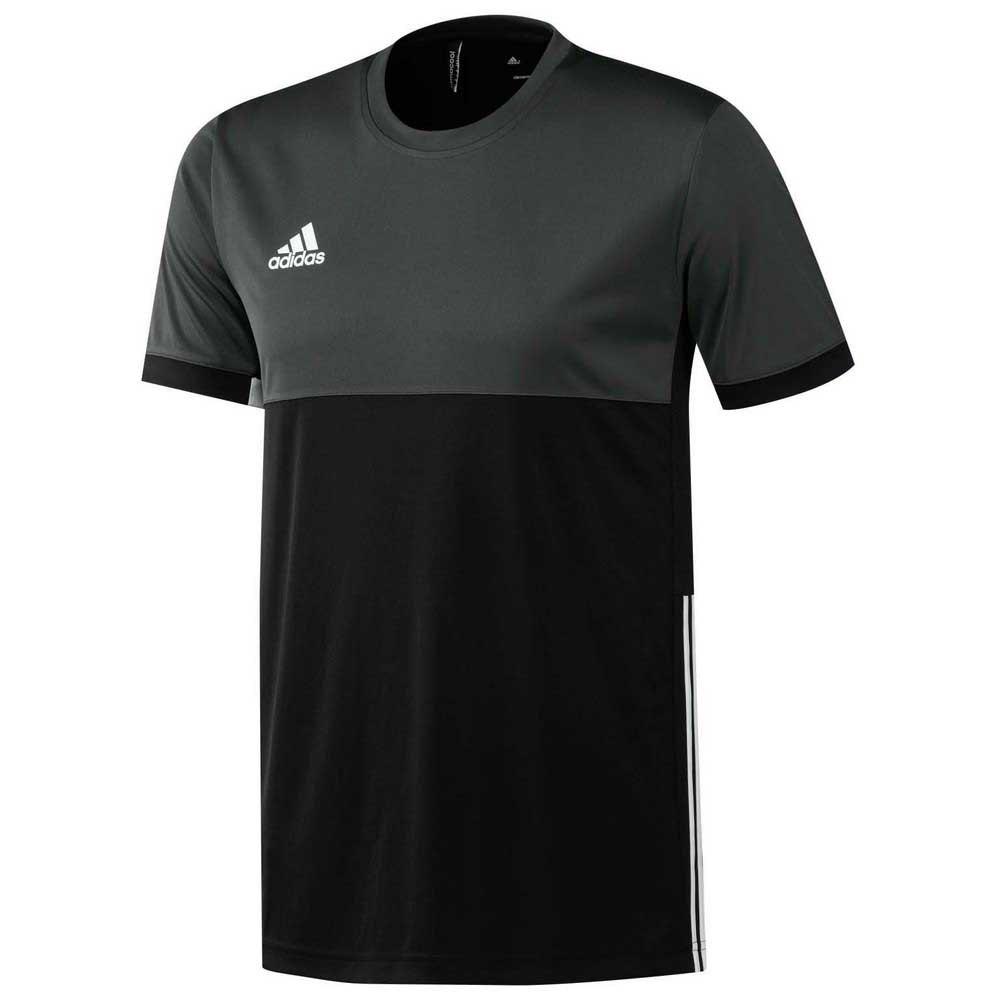 Adidas T16 Cc S Black / DG Solid Grey