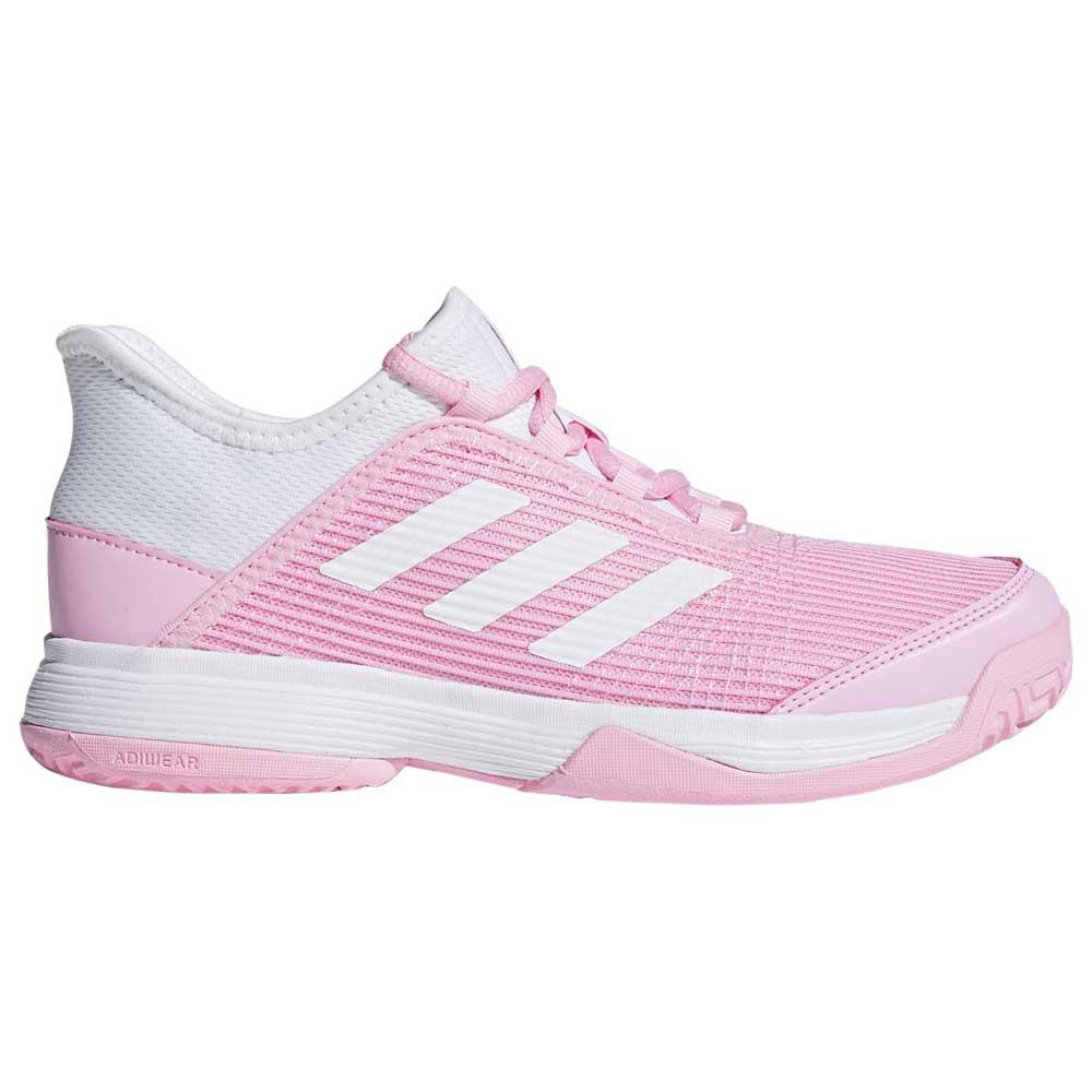 Adidas Adizero Club EU 23 True Pink / Ftwr White / Ftwr White