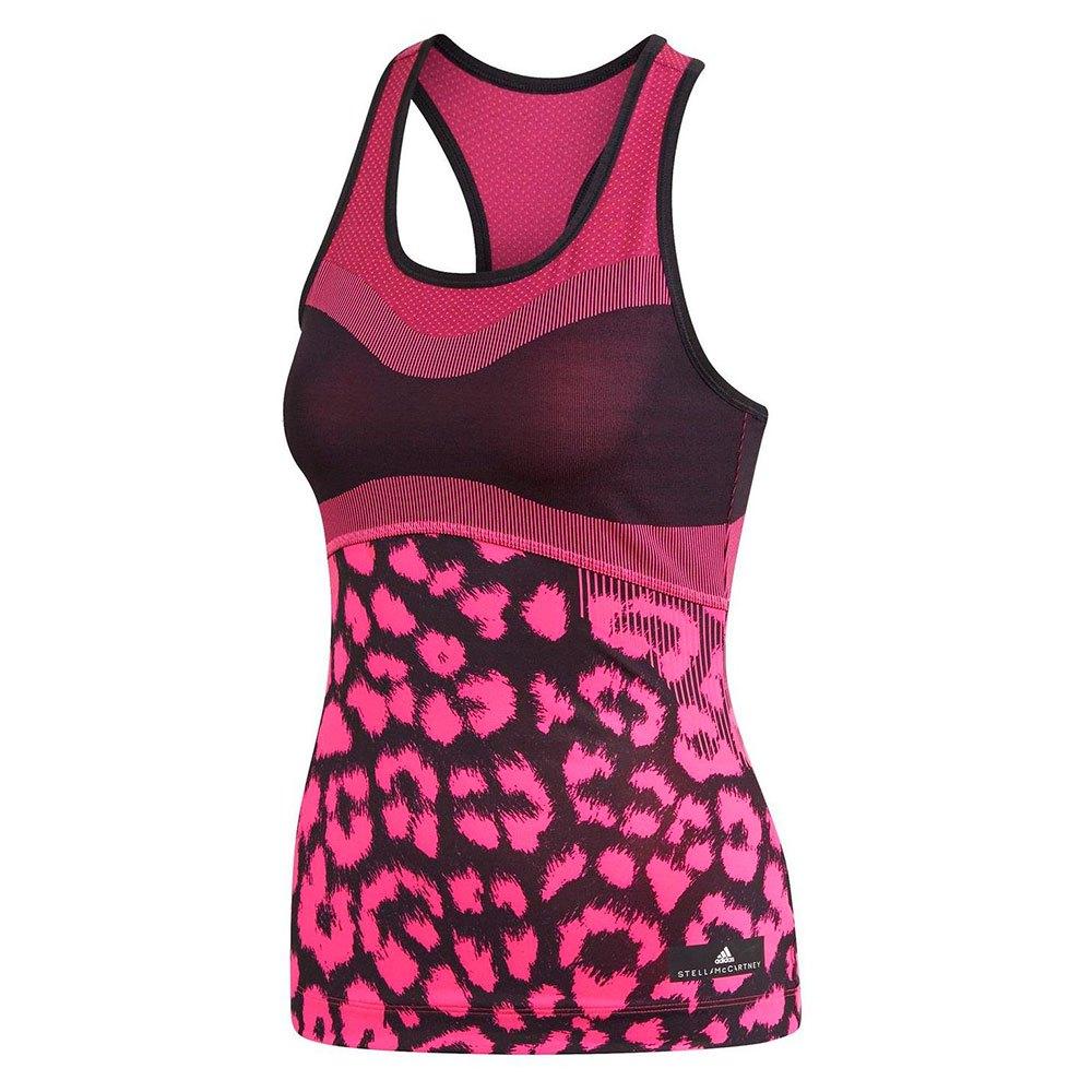 Adidas Stella Mccartney XS Black / Shock Pink