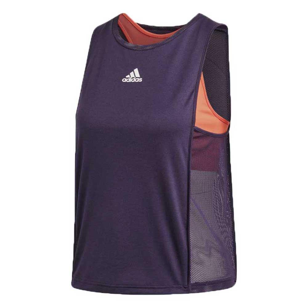 Adidas Escouade XS Legend Purple / Shock Red