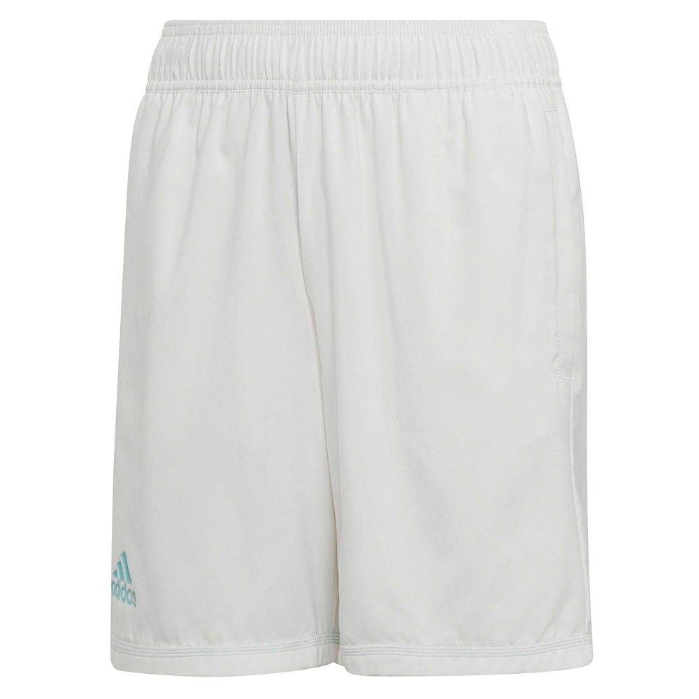 Adidas Parley 128 cm White