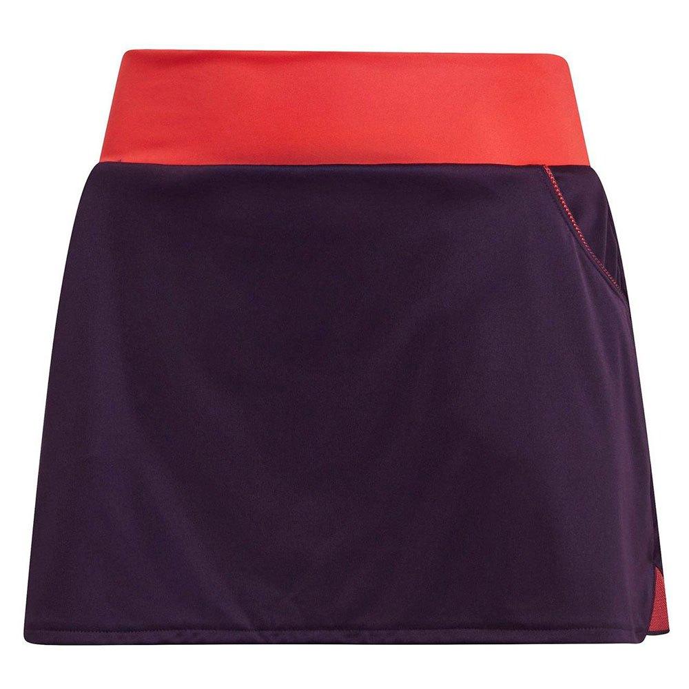 Adidas Club Jupe XS Legend Purple / Shock Red