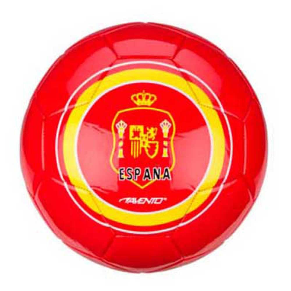Avento Ballon Football Glossy One Size Spain