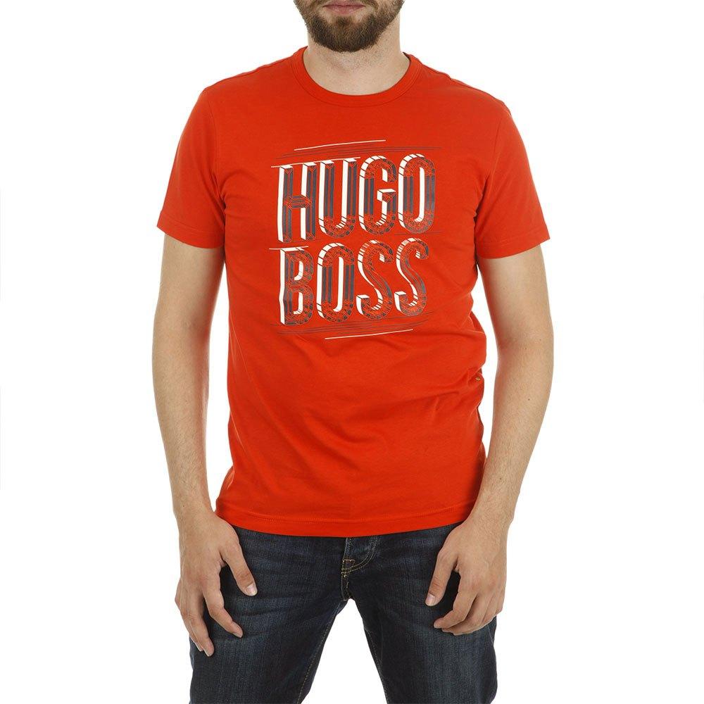 Boss 50318905 Tee2 L Dark Orange