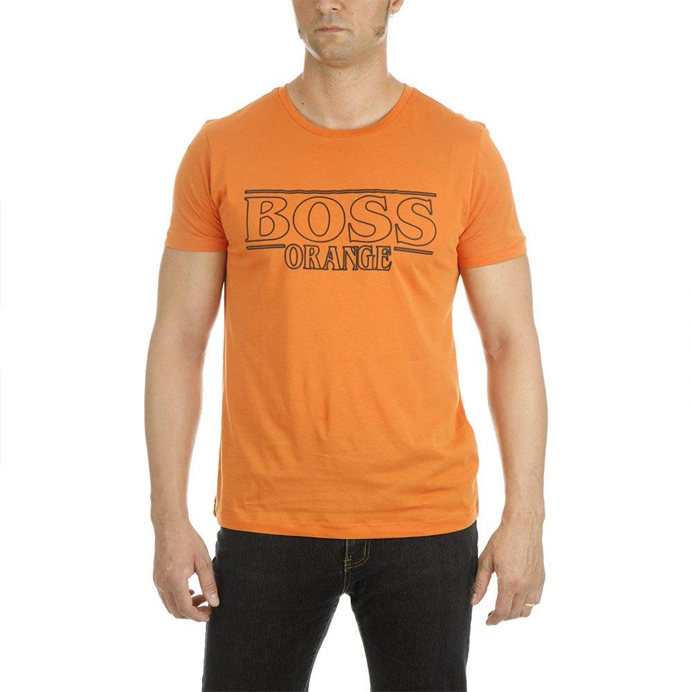 Boss Typical 1 L Bright Orange