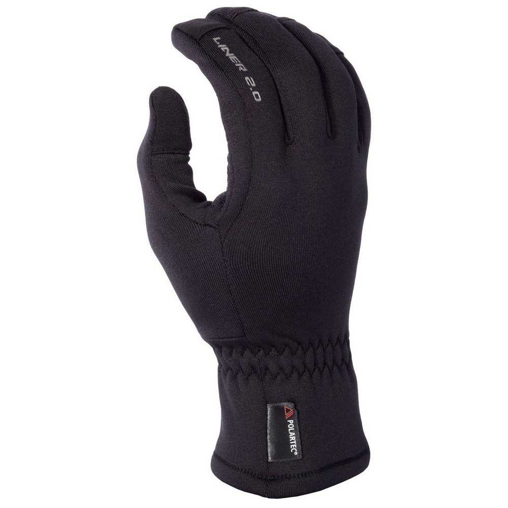 Klim Liner 2.0 XL Black
