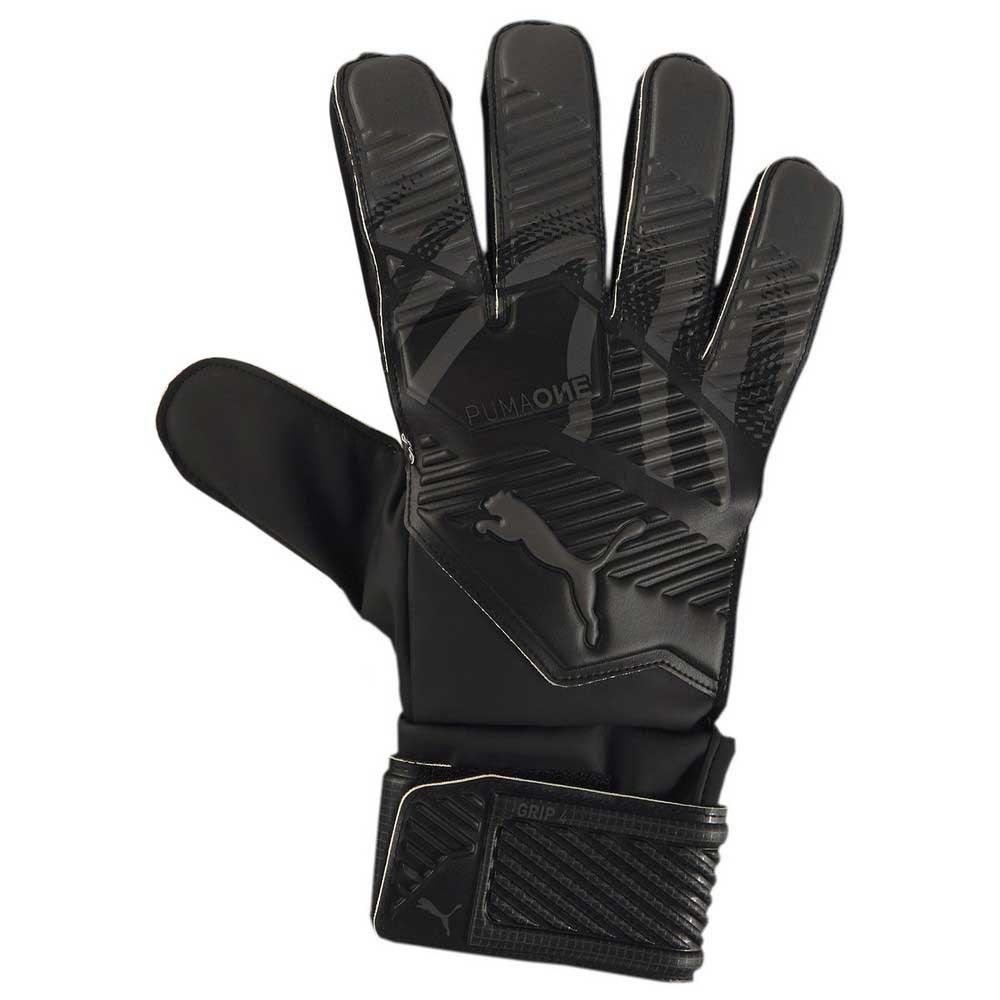 Puma One Grip 4 Rc 4 Black / Asphalt / Black