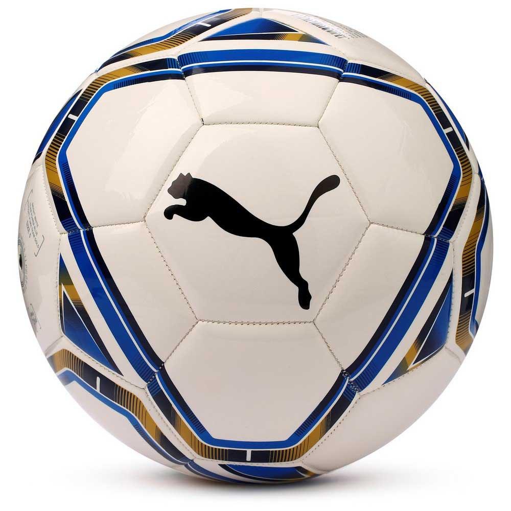 Puma Ballon Football Italy Training 6 Ms 5 Bright White / Black