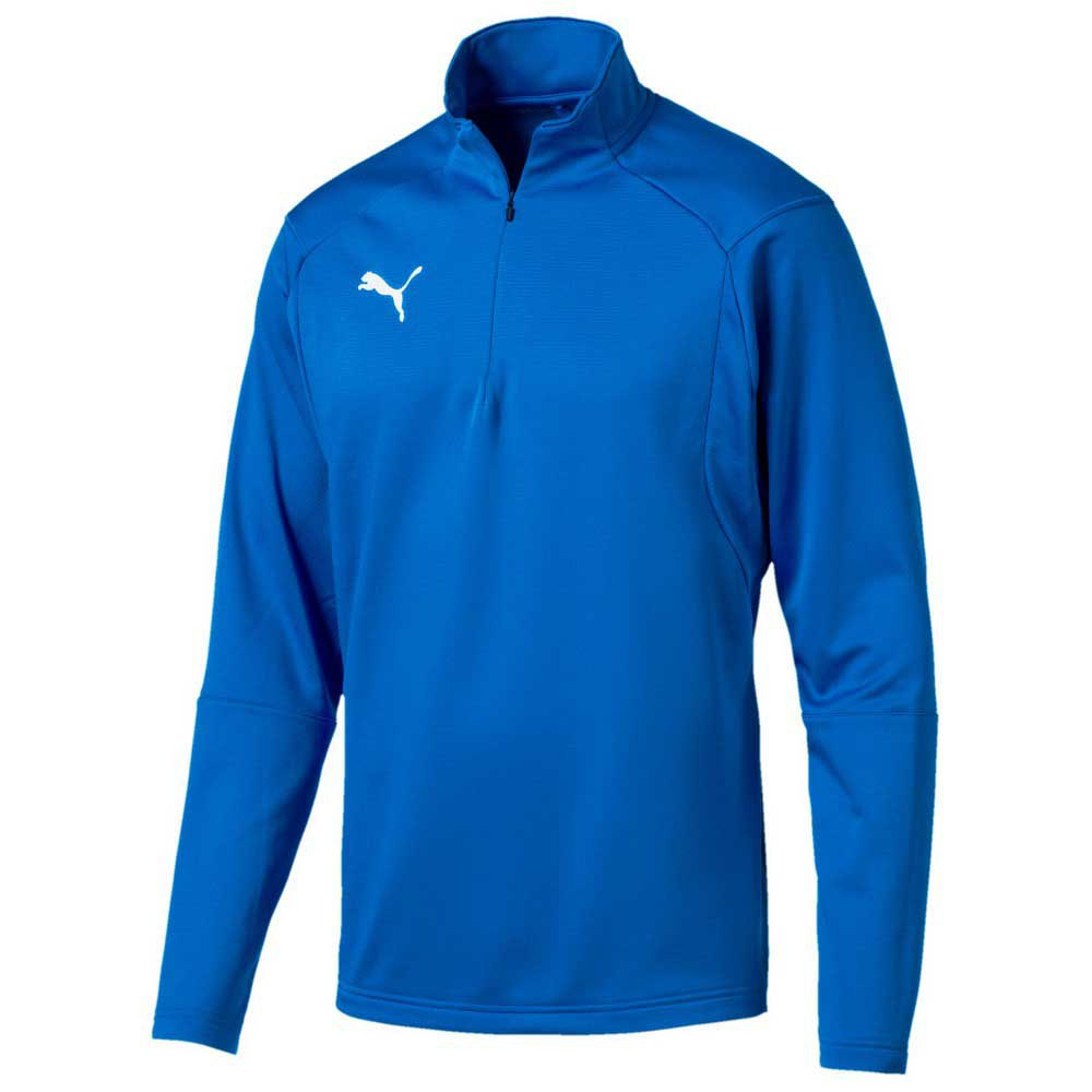 Puma Liga Training Sweatshirt S Electric Blue
