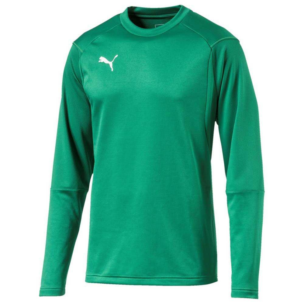 Puma Liga Training Sweatshirt M Pepper Green
