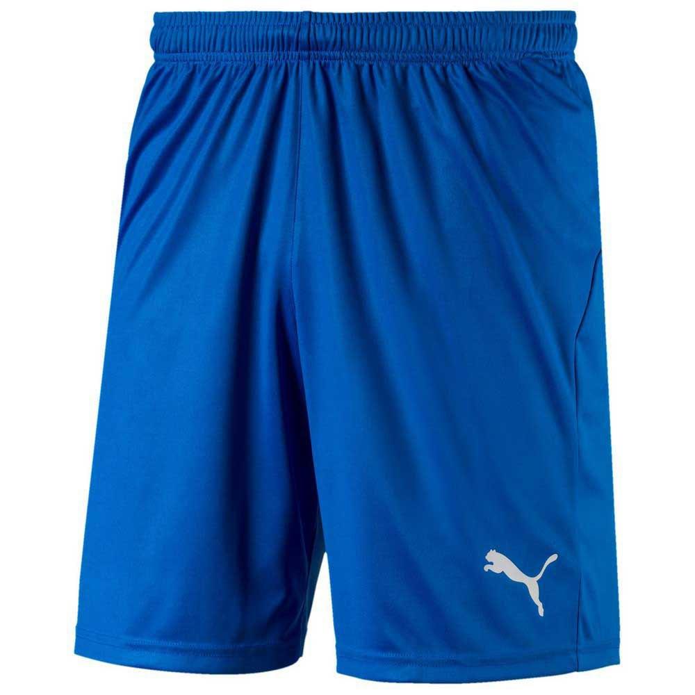 Puma Short Liga Core With Brief M Electric Blue