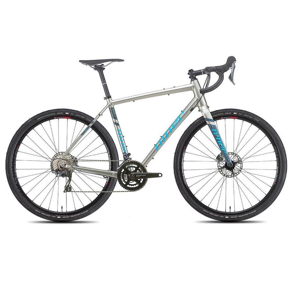 Bicicletas Gravel Rlt 9 4 Star
