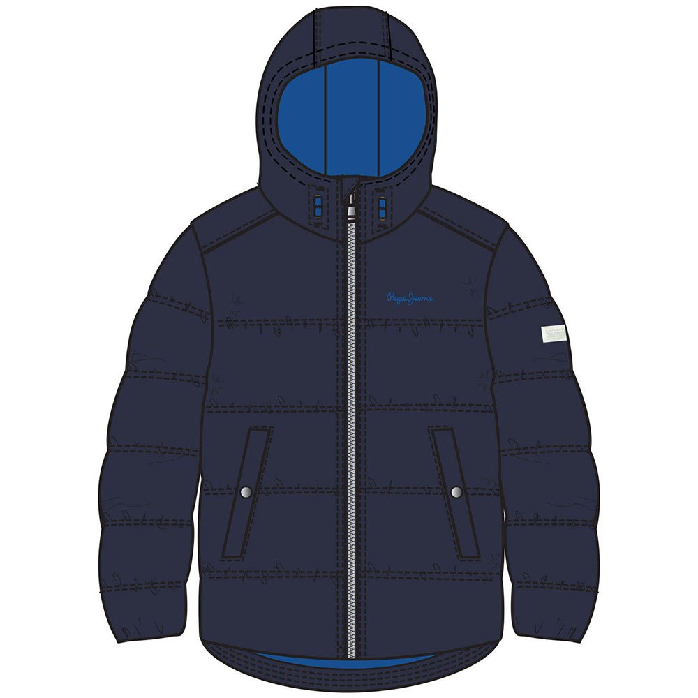 Pepe Jeans Baker 6 Years Ink