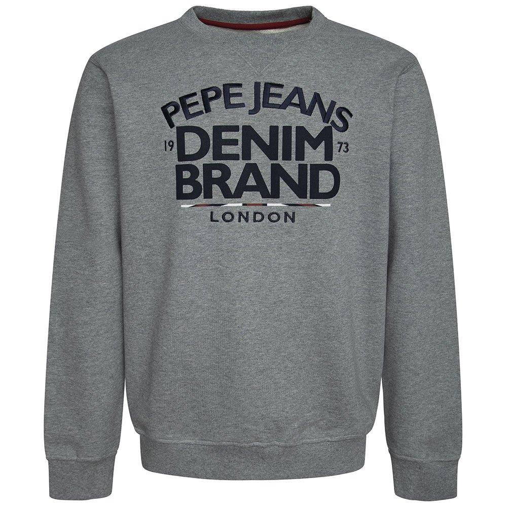 Pepe Jeans Harrison S Grey Marl