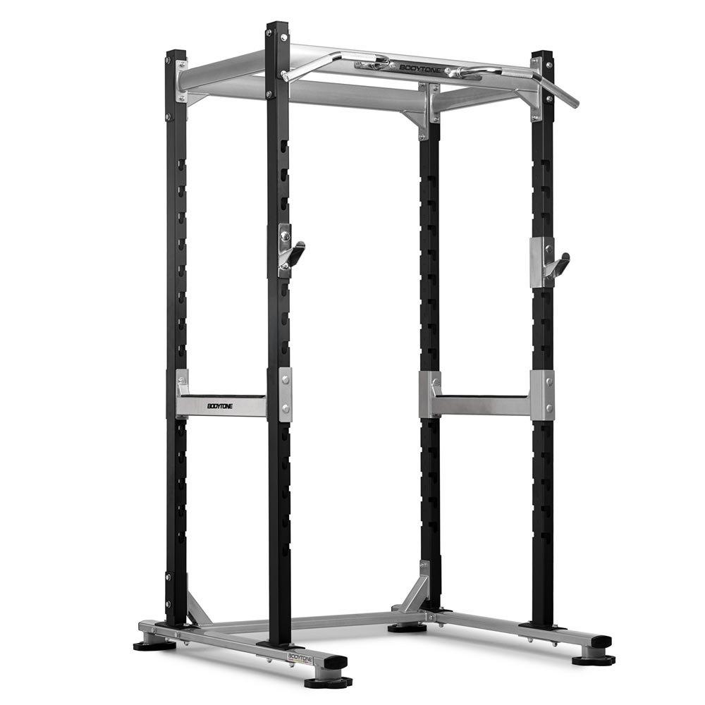 Bodytone Power Rack One Size Grey
