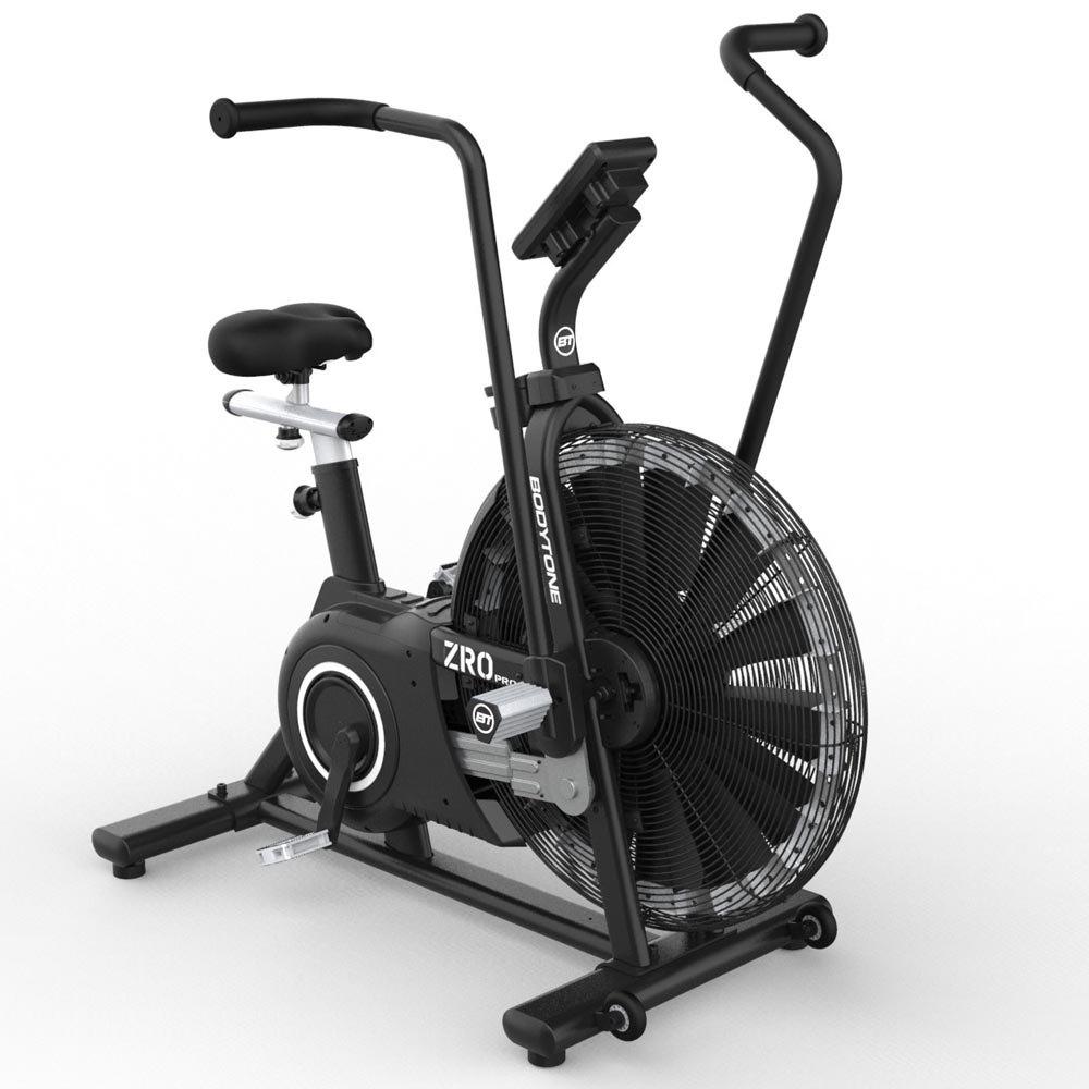 Bodytone Air Bike Profesional One Size Black
