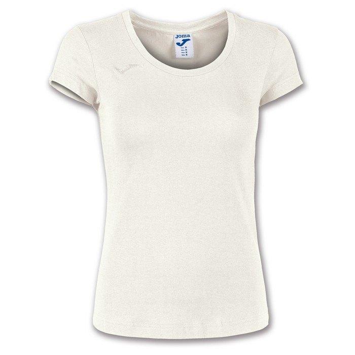 Joma T-shirt Manche Courte Verona XXL Beige